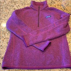 Patagonia Sweaters - Patagonia 1/4 zip pullover